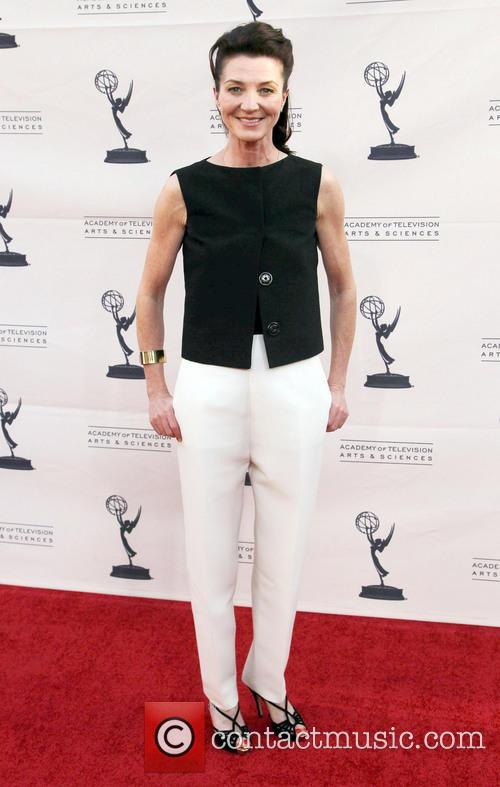 Michelle Fairley 4