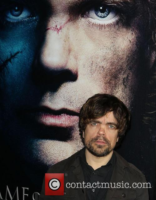 Peter Dinklage, The Chinese Theater