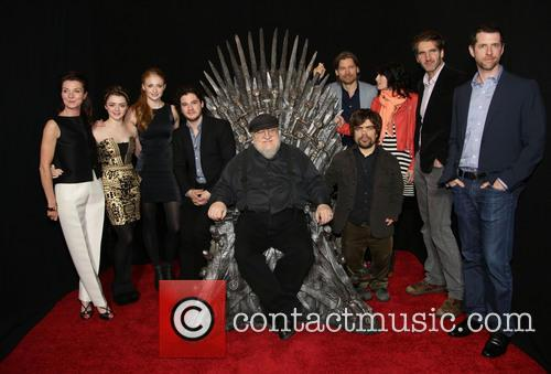 'Game Of Thrones' Team Working On Ideas For Spin-off Series