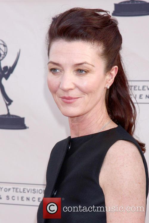 The Game and Michelle Fairley 2