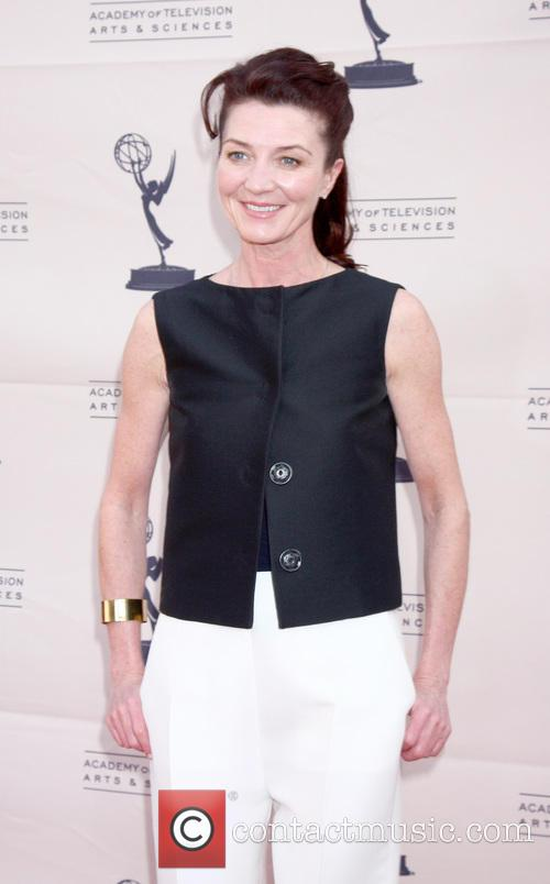 The Game and Michelle Fairley 6