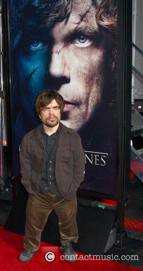 Peter Dinklage, Chinese Theater