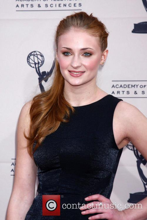 Sophie Turner, Chinese Theater