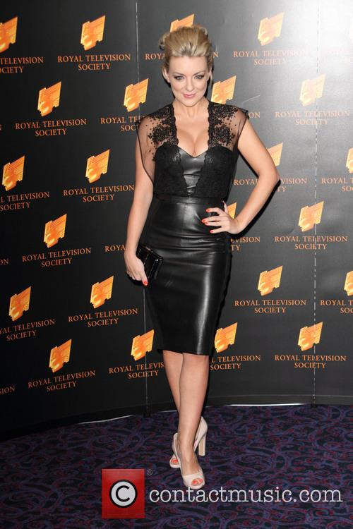 sheridan smith royal television society programme awards 3565730