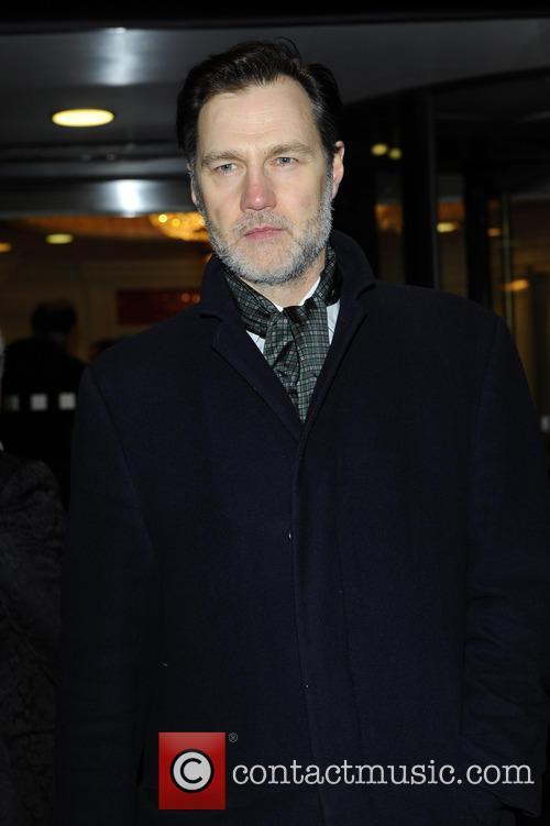 David Morrissey 5