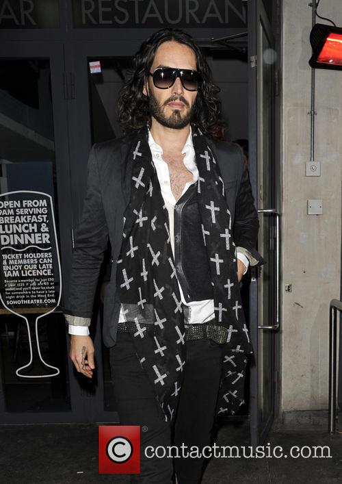 Russell Brand 12
