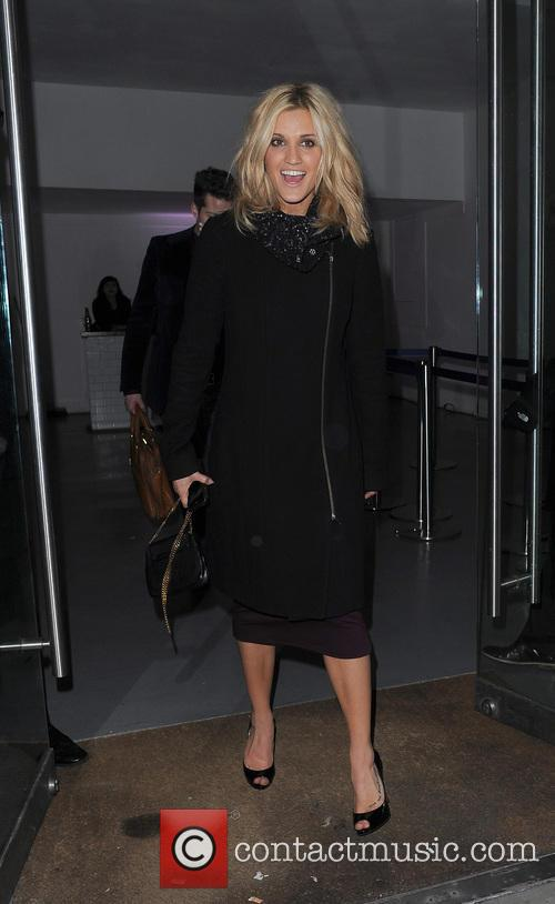 ashley roberts sony xperia z launch party 3564610