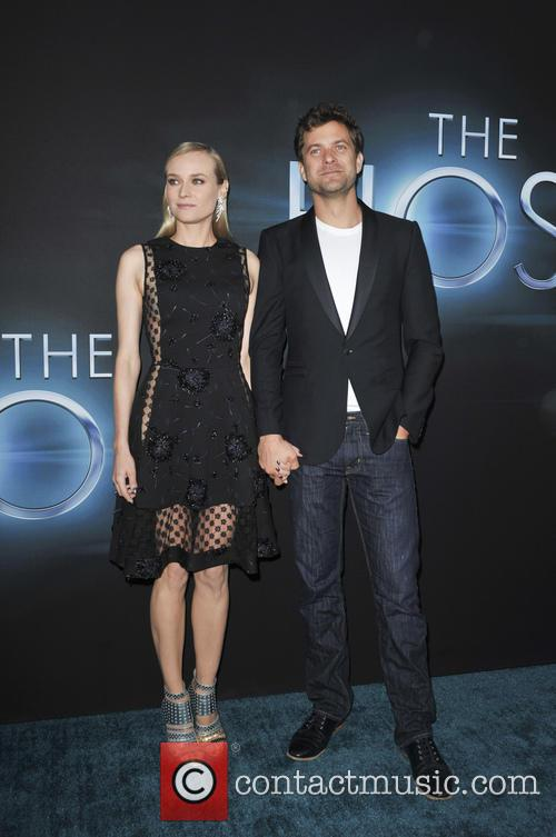 diane kruger joshua jackson the premiere of the 3564989