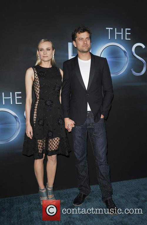 diane kruger joshua jackson the premiere of the 3565016