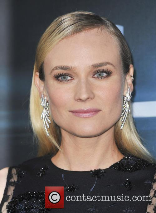 diane kruger the premiere of the host 3564991