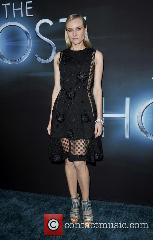 diane kruger the premiere of the host 3565007