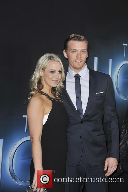 The premiere of 'The Host'