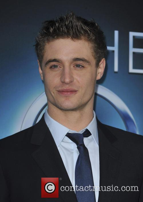 max irons the premiere of the host 3565020