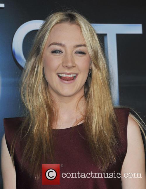 Saoirse Ronan 1
