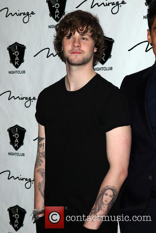 Jay Mcguiness 8