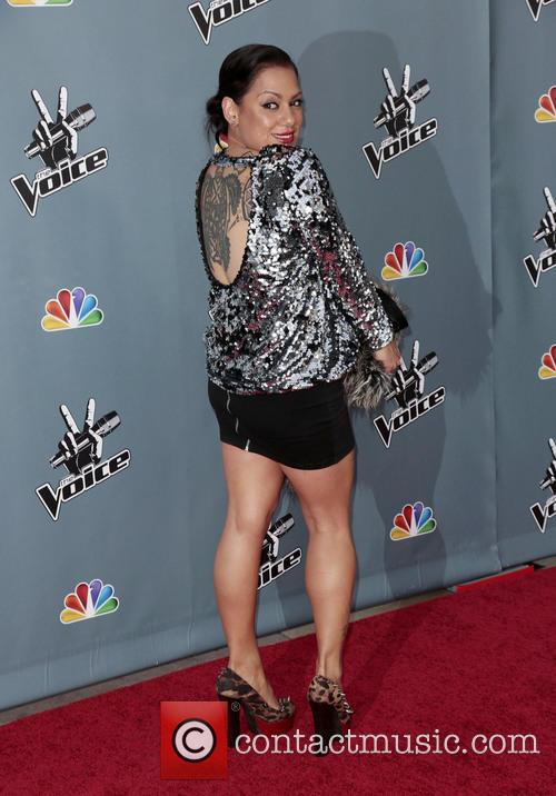 Screening of NBC's 'The Voice' Season 4