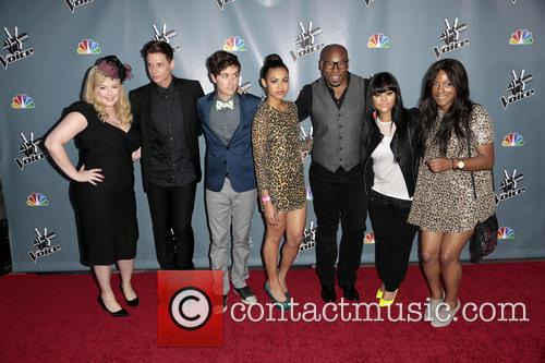 Angel Taylor, Katrina Parker, Nathan Parrett, Pip Arnold, Ashley De La Rosa, Anthony Evans and Cheesa Laureta