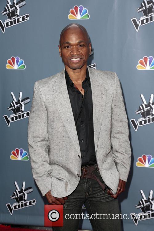 Singer Jesse Campbell 2
