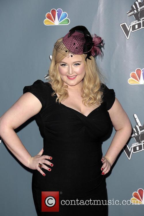 Singer Katrina Parker 1
