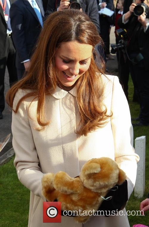 Kate Middleton, Catherine and Duchess of Cambridge 15