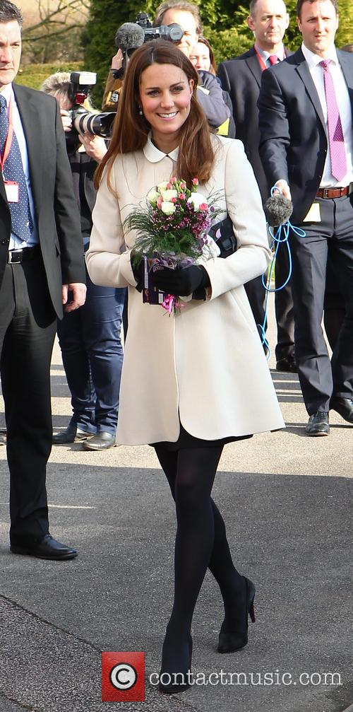 Kate Middleton, Catherine and Duchess of Cambridge 16