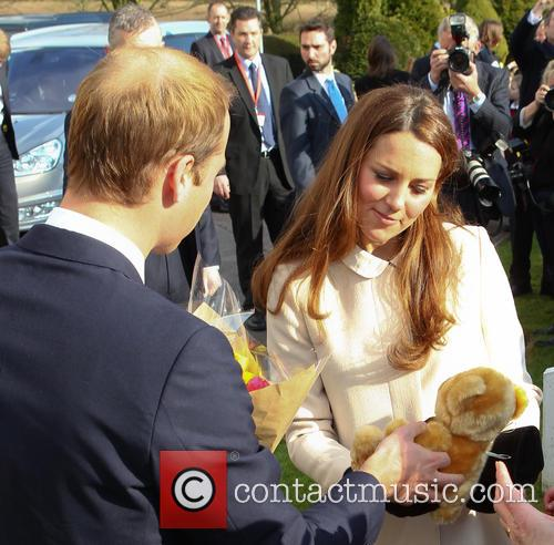 Prince William, Duke Of Cambridge, Kate Middleton, Catherine and Duchess Of Cambridge 1