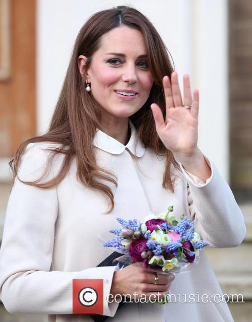 Kate Middleton, Catherine and Duchess Of Cambridge 5