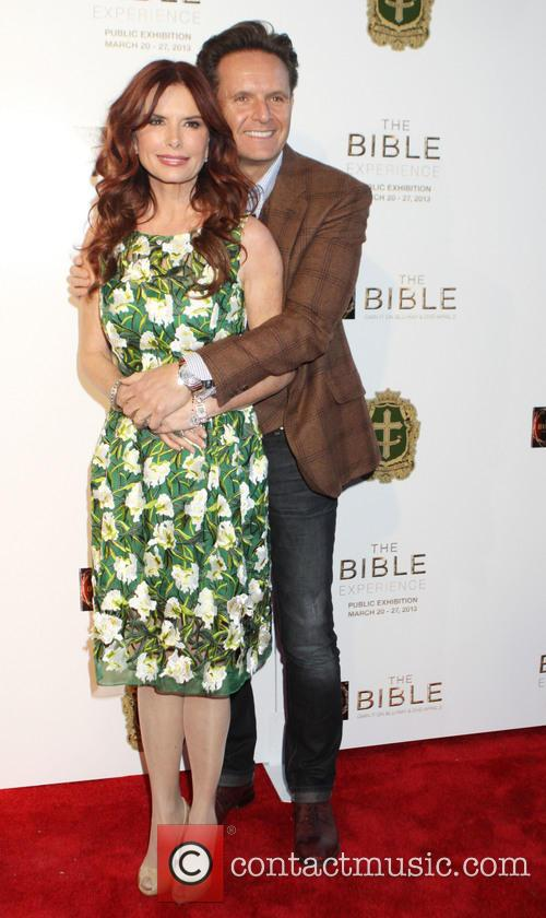 Roma Downey and Mark Burnett 4