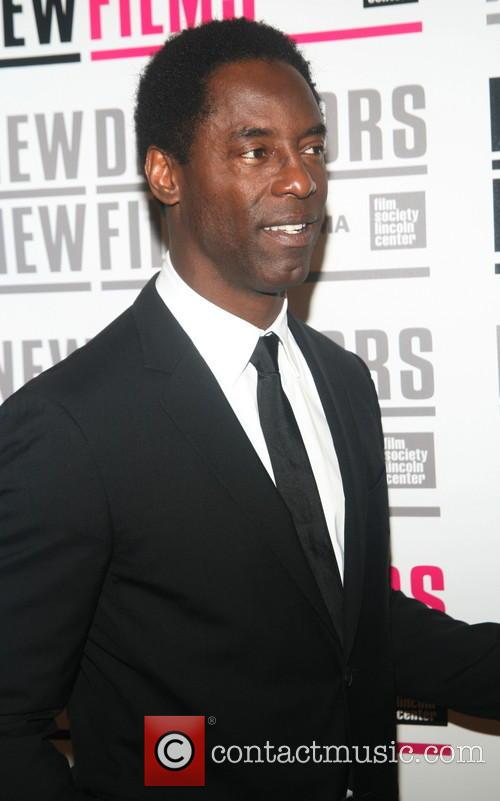 Isaiah Washington 5