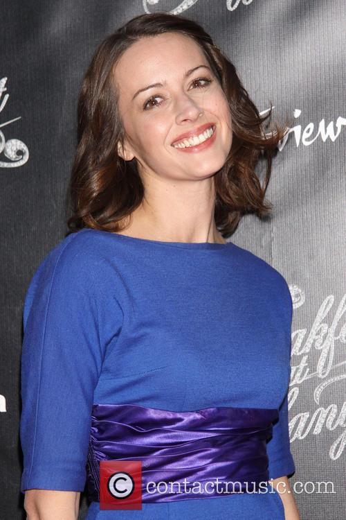 amy acker opening night of breakfast at 3566430