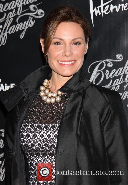 Countess Luann De Lessups 3