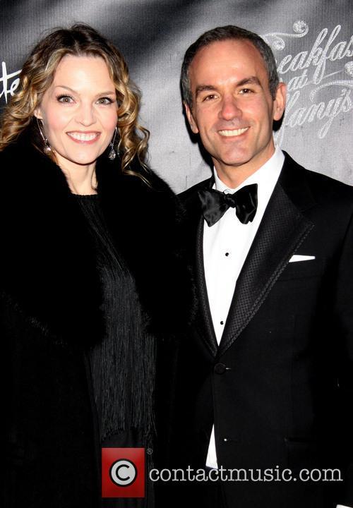Debbie Mannato and Donovan Mannato