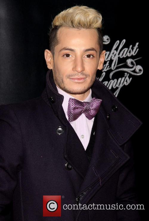 Frankie James Grande 9