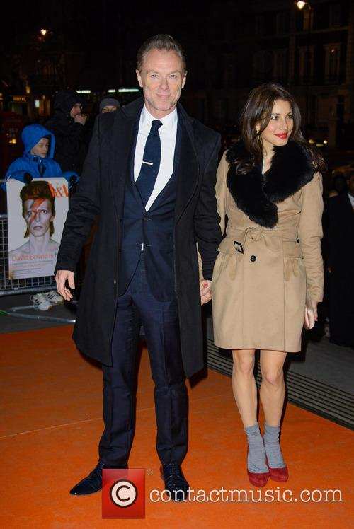 David Bowie Is - Private View - exhibition gala night held at the Victoria and Albert Museum (V&A) - Arrivals