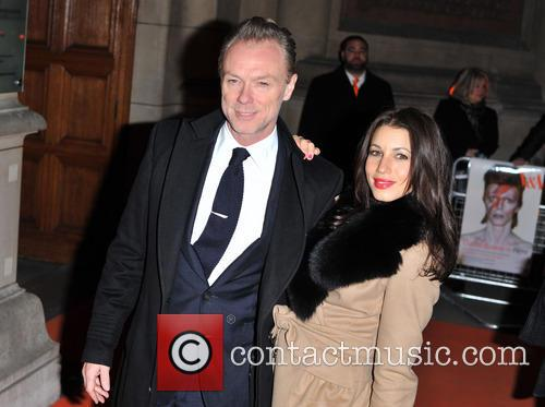 Gary Kemp and Guest 1