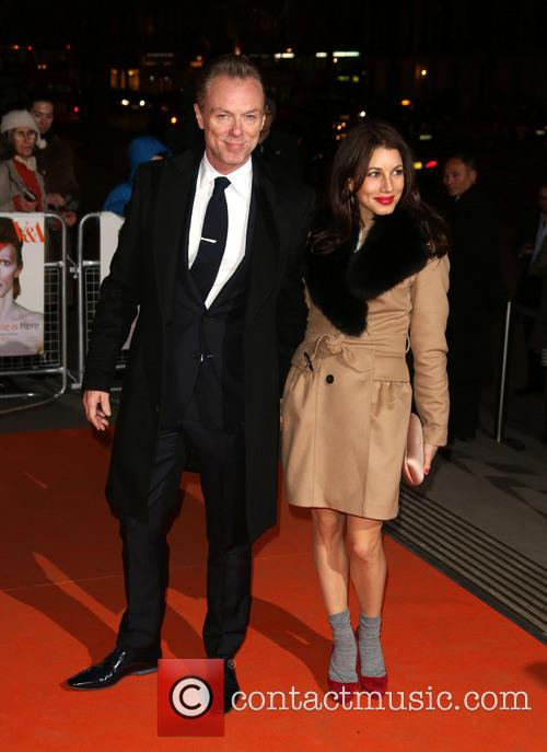Gary Kemp and Lauren Barber 4