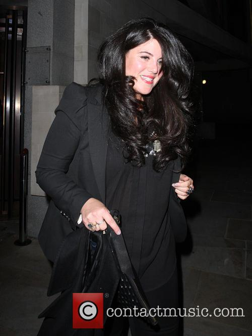 Monica Lewinsky London