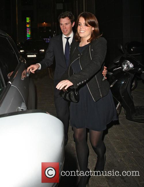 Princess Eugenie and Jack Brooksbank 4
