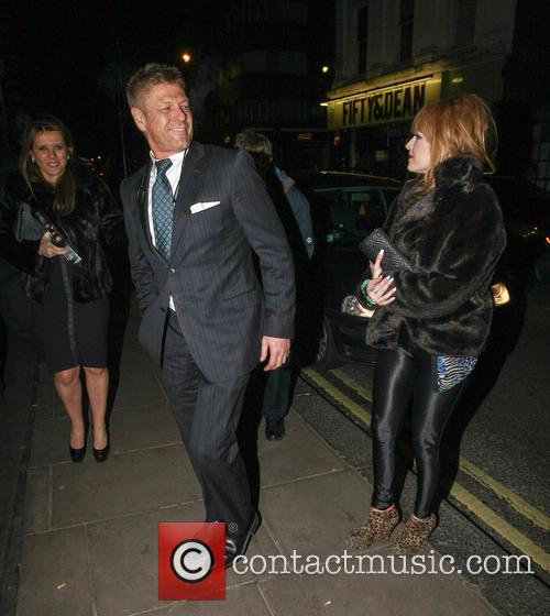 Sean Bean and Molly Bean 5
