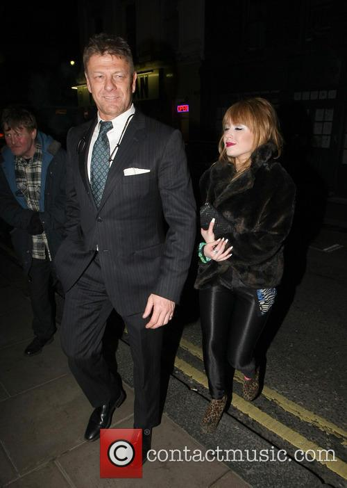 Sean Bean and Molly Bean 7