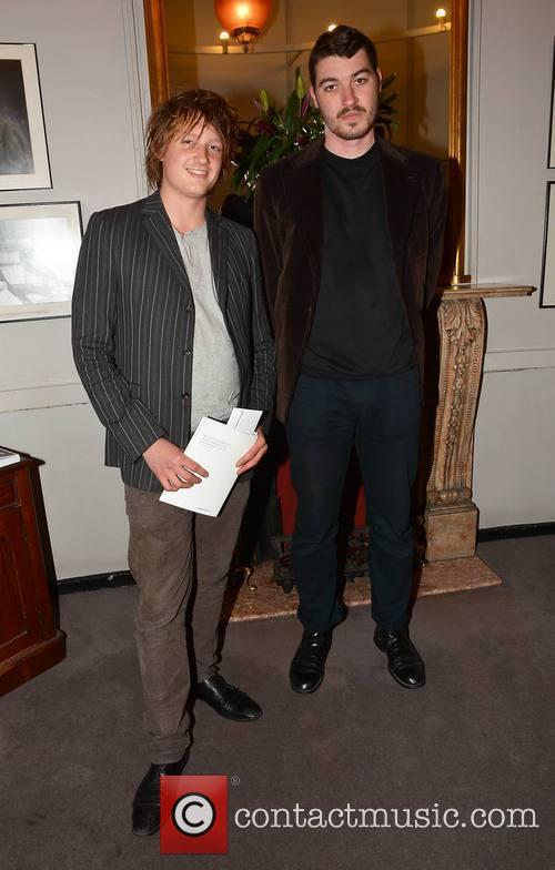 Nick Hurt and Cian Duggan 2