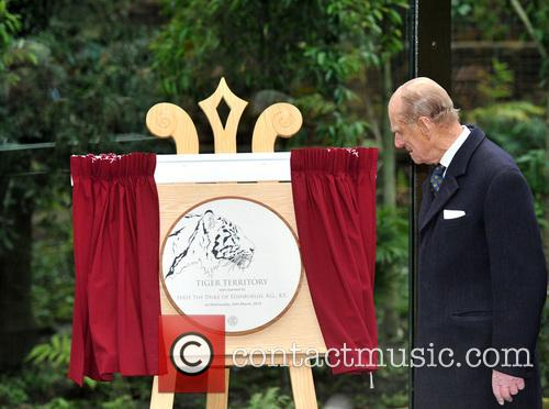 The Duke of Edinburgh and Prince Philip 2