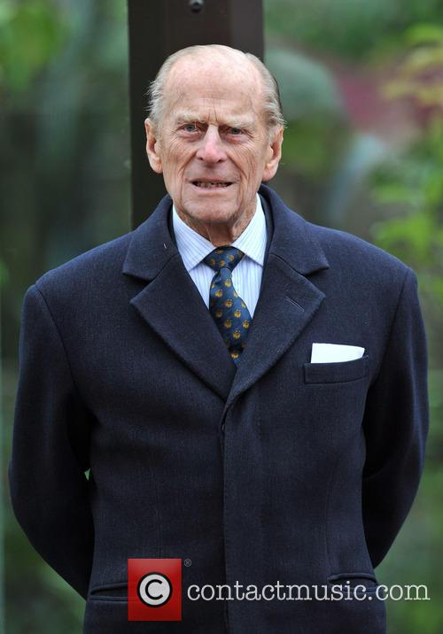 The Duke of Edinburgh and Prince Philip 6