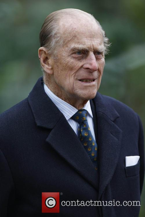 The Duke of Edinburgh and Prince Philip 10