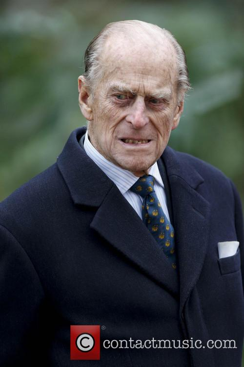 The Duke of Edinburgh and Prince Philip 11
