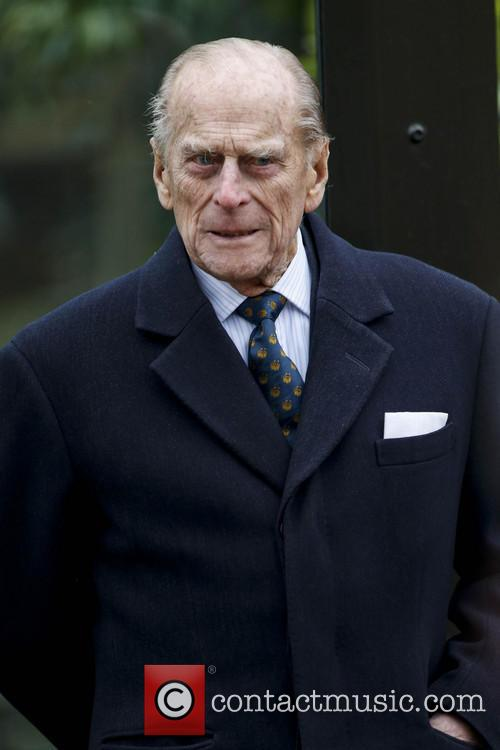 The Duke of Edinburgh and Prince Philip 13