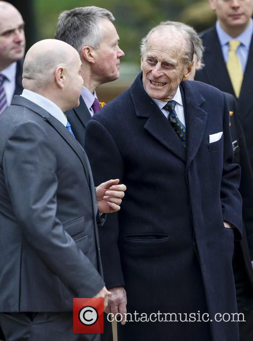 The Duke of Edinburgh and Prince Philip 14