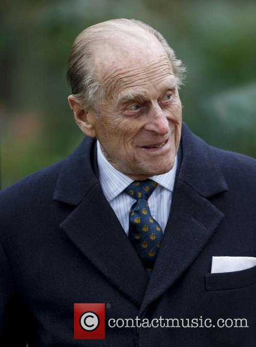 The Duke of Edinburgh and Prince Philip 16