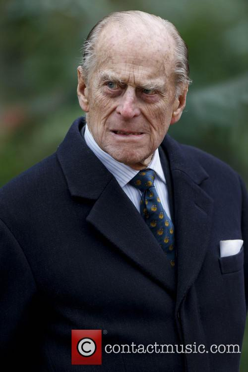 The Duke of Edinburgh and Prince Philip 21
