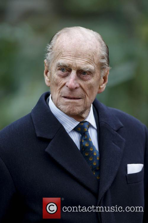 The Duke of Edinburgh and Prince Philip 23
